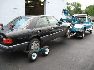 agoura hills towing company